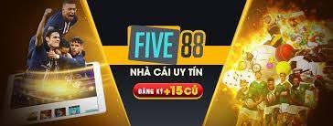 Chơi cá cược ở nhà cái Five88 có nhiều phần quà giá trị và dịch vụ tốt