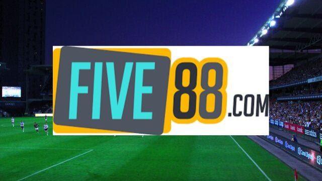 Nhà cái cá cược trực tuyến hàng đầu Thế giới Five88