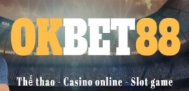 OKBET88 – Link vào nhà cái cá cược OkBet88 mới nhất 2021