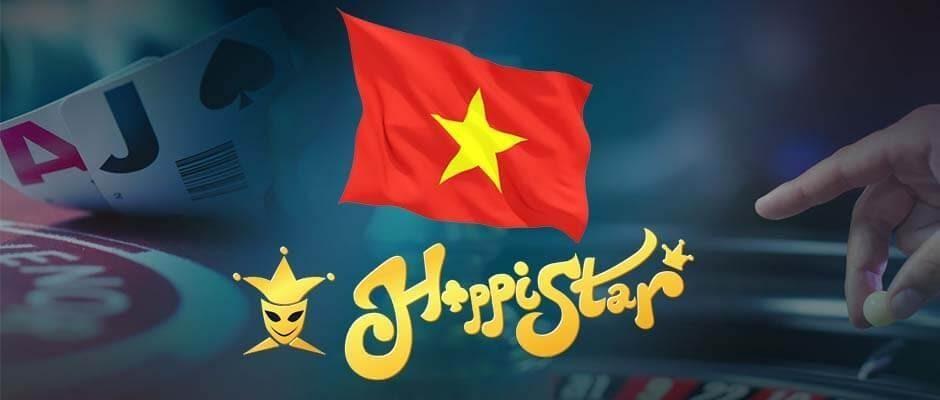 HappiStar – Nhà cái cá cược chuyên nghiệp nhất năm 2021