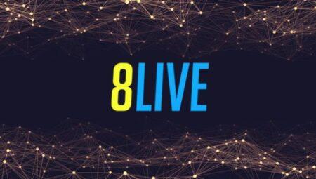 8live – Một ngày tràn đầy năng lượng cùng nhà cái