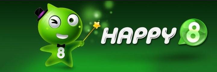 HAPPY8 – Link vào nhà cái cá độ online Happy8 chính xác 2021