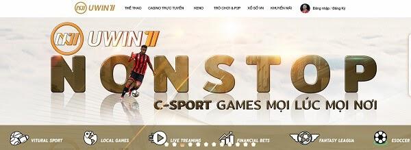 UWin71 – Sảnh chơi cá cược đẳng cấp hiện nay