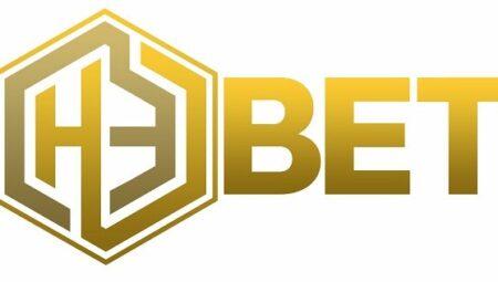 H3bet – Nhà cái cá cược có danh tiếng bậc nhất hiện nay